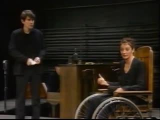 Piaf (1984) - Jane Lapotaire David Leary Robert Christian Peter Friedman Judith Ivey Patti LuPone Jean Smart Howard Davies