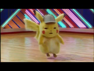 No one - - MTV News What if Pikachu was dancing to @BTS_twt