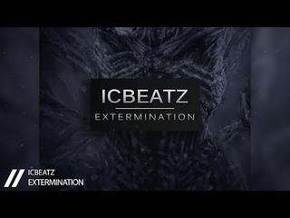 |FREE| IC_Beatz - Extermination  | 95BPM | Aggressive Beat