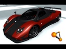 BeamNG.Drive Mod : Pagani Zonda Cinque 2009 (Crash test)