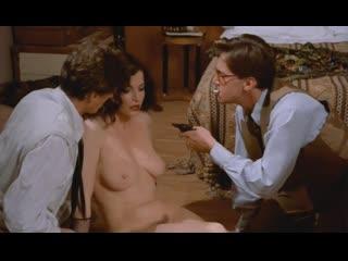 Анна гальена - тихие дни в клиши / anna galiena - jours tranquilles à clichy ( 1990 )
