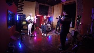 Backstage   Съемки Лайфа для ребят из Magdalena Acoustic Project