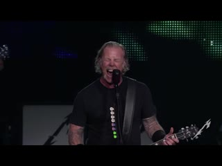 Metallica - Here Comes Revenge (Amsterdam, Netherlands - June 11, 2019)
