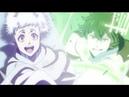 Yuno vs Rill   Black Clover「AMV」Rise Up