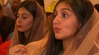 Рождество в Пакистане: праздник христиан в стране ислама
