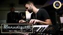 MANUDIGITAL Ft. Cali P - Rub A Dub (Official Video)