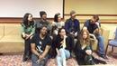 STARS OF SYFY: Mash-Up Interview! Dark Matter, Warehouse 13, Killjoys, 12 Monkeys Class!