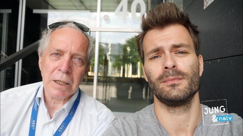 (Ex-)ARD-Journalist erhielt Rezo-Video vorab! Tilo Jung involviert - Staatsnetzwerk aufgedeckt