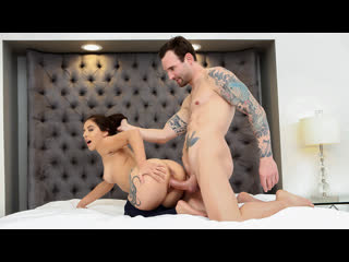 Jynx maze the personal drainer (doggystyle, facial, indoor, missionary, college, deep throat, blow job, latina)