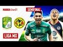 En Vivo: León vs América | Clausura 2019 | Semifinales vuelta | Previa