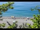 Грузия после запрета, Сарпи море после шторма, самое чистое море в Грузии. Sarpi, Georgia.Batumi.