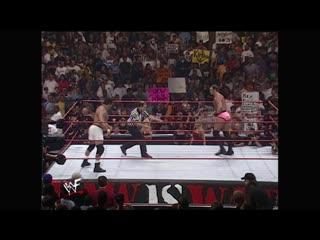Wwf raw is war 28.06.1999 - chaz vs meat