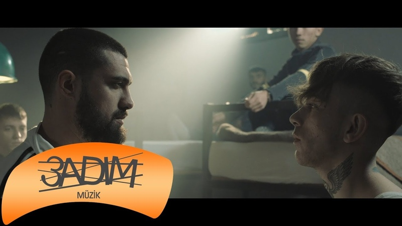 Canbay Wolker ft. Decrat - Dört Duvar (Teaser)