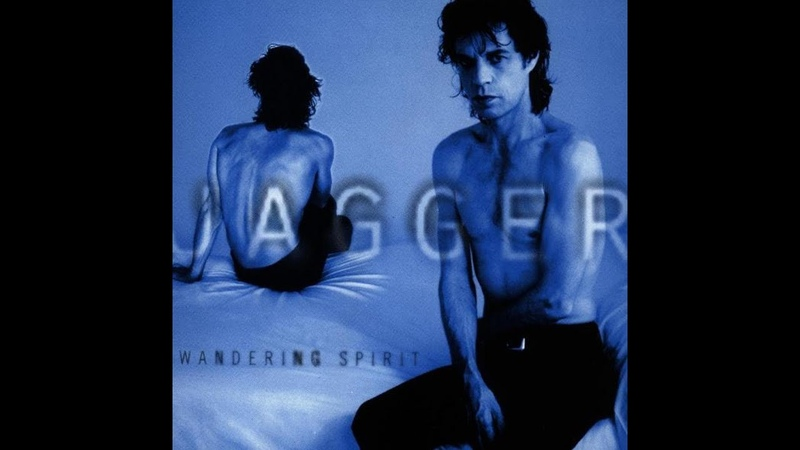 Mick Jagger - Think (914)