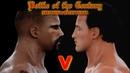 EA SPORTS UFC 2-Yuri Boyka v Rocky Balboa