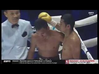 Roman Chocolatito González vs Diomel Diocos (pelea completa)