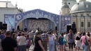 Жизнь в ритме танго День города Вологда 2011