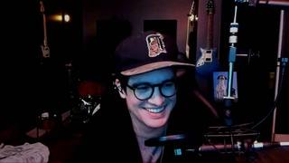 Brendon Urie made the new metal song when he was stoned and drunk in his room