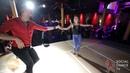 Talal Edyta - Salsa Social Dancing   Salsa Sunrise Party 2019