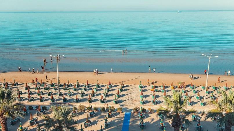 Курорты Албании, изображение №1