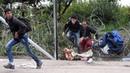 SophieCo Есть угроза новой большой волны мигрантов в Европу глава МИД Венгрии
