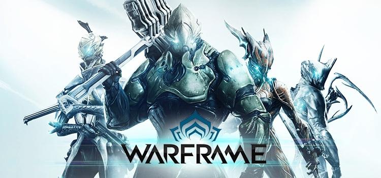 Warframe | ВКонтакте
