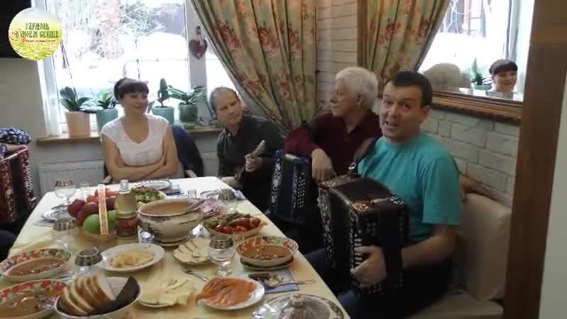Галочка Галя Галинка Владимир Кузнецов