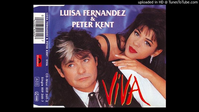 PETER KENT LUISA FERNANDEZ - Viva