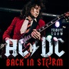 AC/DC tribute show / BACK IN STORM, 21.09.2019