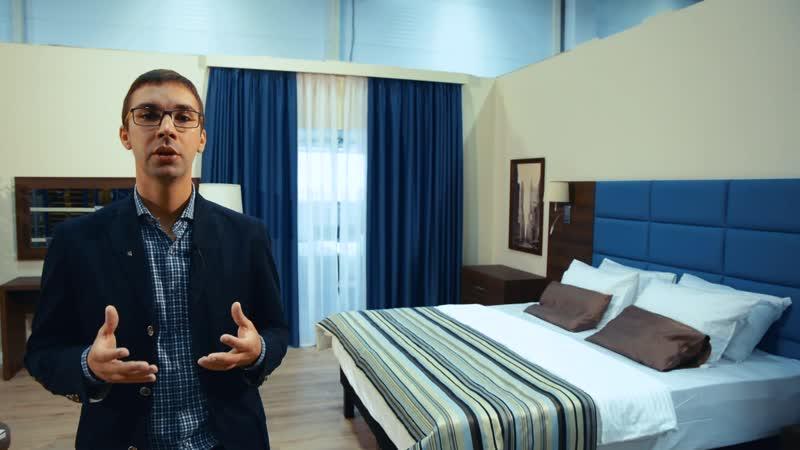 Вам про две самые распространенные ошибки при строительстве и реконструкции отелей и гостиничных комплексов