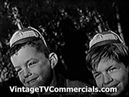 Old Propeller Beany Copter Toy Hat Commercial