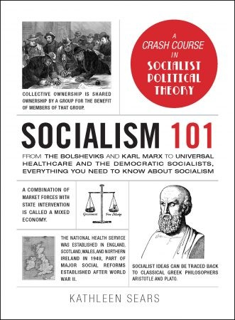 Socialism 101 - Kathleen Sears