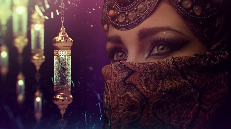 Arabic instrumental music ☪ relaxing ☪ Восточная музыка