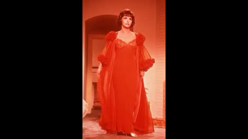 Странные супруги, Джина Лоллобриджида - Strange Bedfellows, Gina Lollobrigida (1965)