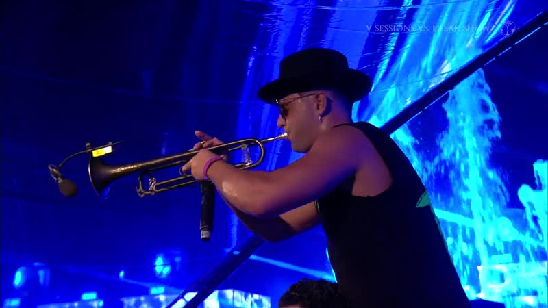 Timmy Trumpet - Live at Freakshow Stage, Tomorrowland Belgium 2019