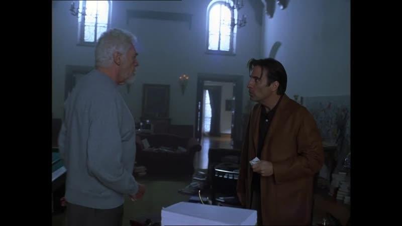 Побег с Елисейских полей (США,2001) драма, мелодрама 18