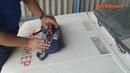 Обзор сумки для страховочно-спасательной веревки