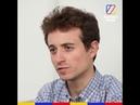 Interview de Jean et Laurent victimes d'une agression homophobe à Carrefour