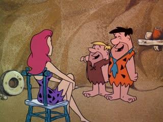 The Flintstones (4) - 1 - Ann-Margrock Presents