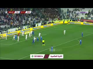 Allow the likes of Lorenzo Insigne this much space at your peril.. -