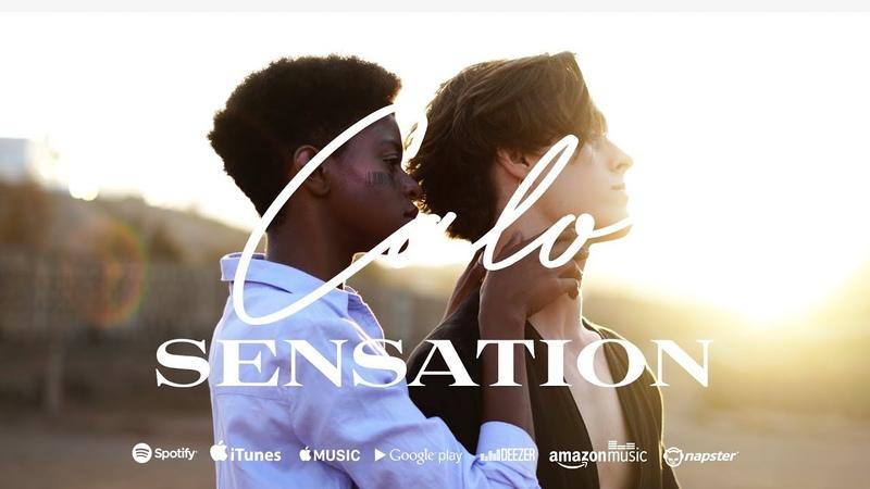 CALO SENSATION prod by Chekaa Official Video