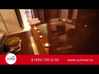 Shang-du spa в отеле xanadu resort