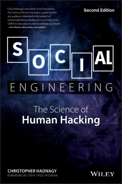Social Engineering The Science of Human Hacking, 2nd Edition