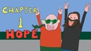 Tenacious D Post Apocalypto Chapter 1 Hope
