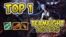 Teamfight Tactics Gameplay 29 | Top 1 | TFT | LoL Auto Chess