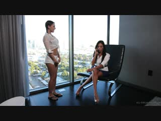 Ariella ferrera and sara luv