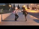 Девушка Танцует Естественно 2019 Самая Взрывательная Чеченская Лезгинка В Баку ALISHKA NURAY