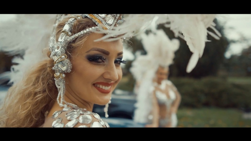 Bayer Full i Boys Szalona blondynka Official Video Disco Polo 2019