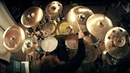 Samsun Cymbals presents Aleksandr Murenko Oz Noy Just Groove Me