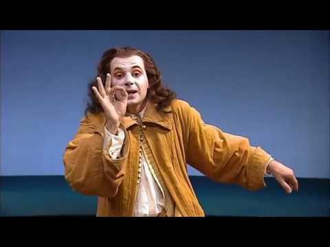 Molière Les Fourberies de Scapin Comédie Française 1998 YouTube pour classe 5eme